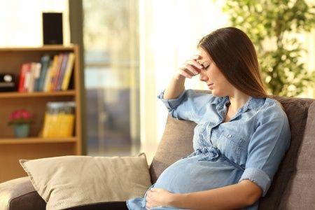 Hamilelikte depresyon belirtileri nelerdir? Hamilelikte depresyon için ne yapılmalı?
