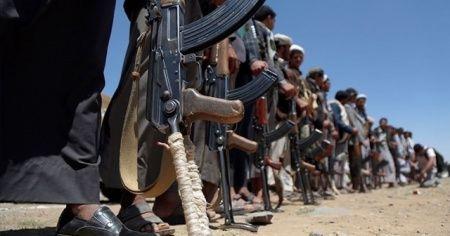 Husiler: Suudi Arabistan'daki hava üssünü vurduk