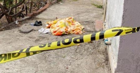 İki çocuk babasının şüpheli ölümü