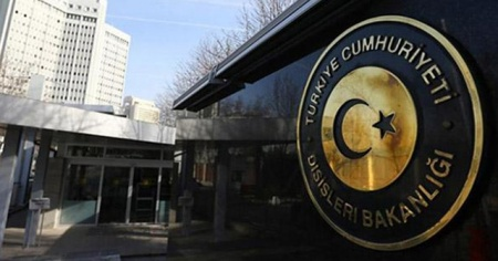 İtalya'nın Ankara Büyükelçisi Türk Dışişleri'ne çağrıldı