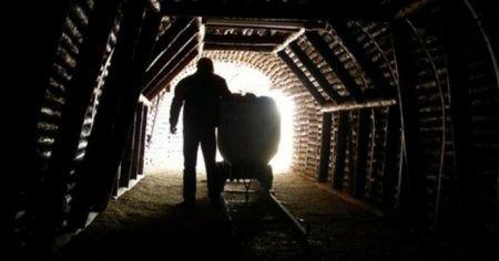 Madenden 750 bin istihdam çıktı