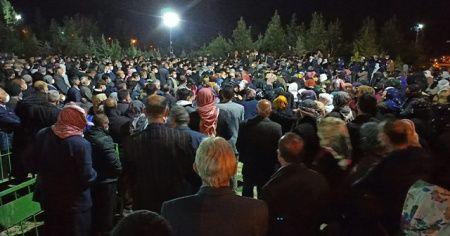 PKK'lı teröristlerin tuzakladığı patlayıcıyla hayatını kaybeden çoban Siirt'te defnedildi