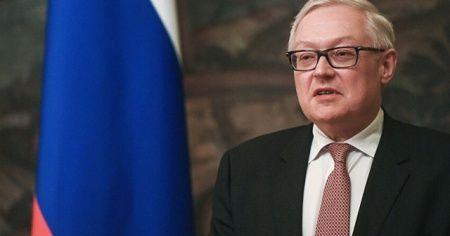 Rusya'dan ABD'ye uyarı: Karadeniz'e yaklaşma