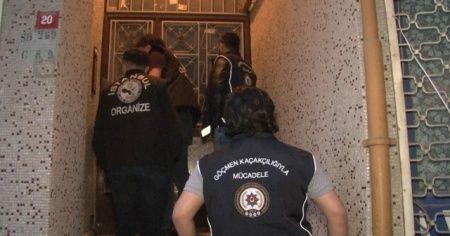 4 ilde FETÖ operasyonu: 18 gözaltı kararı