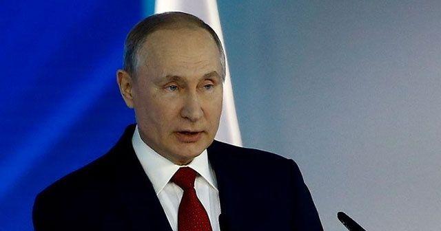 """""""Filistin-İsrail gerilimi, Rusya'yı doğrudan ilgilendiriyor"""""""