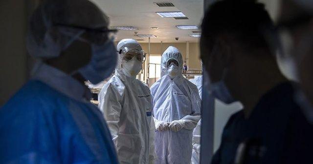 10 Mayıs 2021 koronavirüs tablosu açıklandı