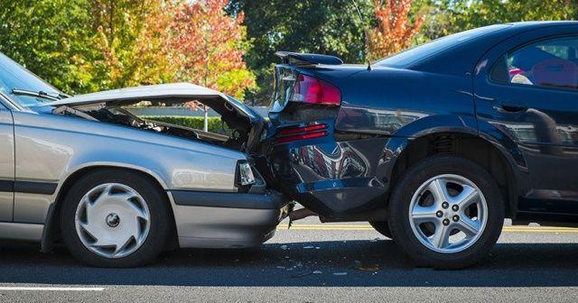 2021'nin ilk 4 ayında 108 bin 171 trafik kazası gerçekleşti