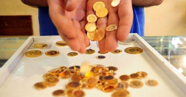 4 Mayıs 2021 çeyrek ve gram altın ne kadar oldu?