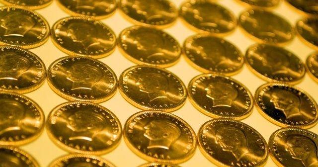7 Mayıs 2021 çeyrek ve gram altın kaç TL oldu? | Güncel altın fiyatları