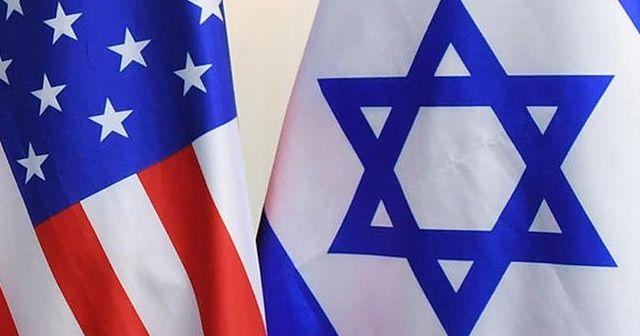 ABD, 120 personelini İsrail'den tahliye etti