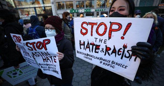 ABD'de yaşayan Asyalılara yönelik nefret suçları arttı