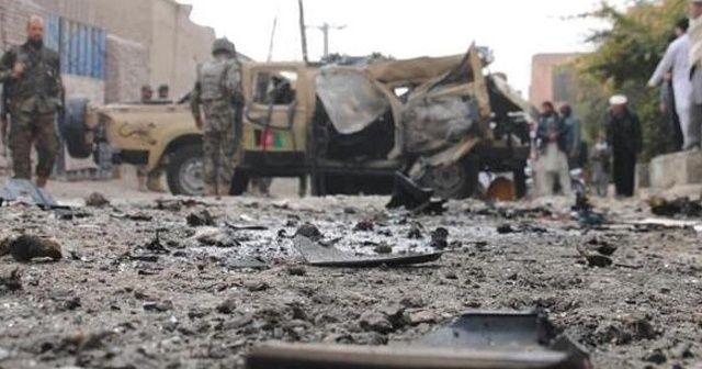 Afganistan'da etkili komutanlardan Ziyayi bombalı saldırıda öldürüldü