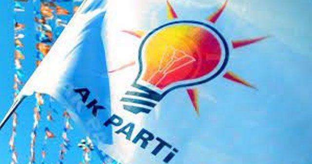 "AK Parti'den ""yüzde 30""a anketle cevap"