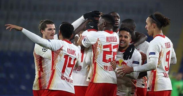 Almanya Kupası'nda Leipzig finale yükseldi