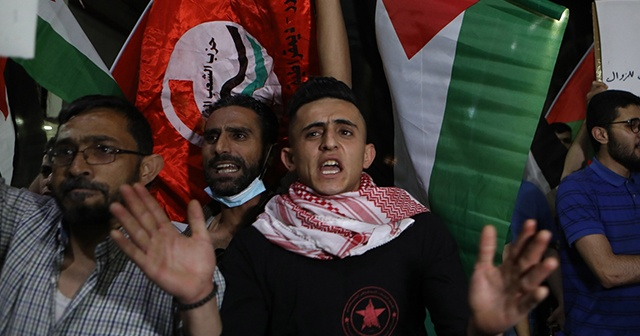 Arap ülkeleri İsrail'in saldırılarını kınadı