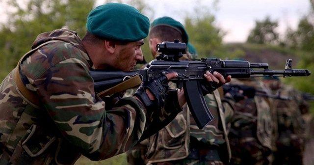 Azerbaycan 15 bin askerle gövde gösterisi yapacak