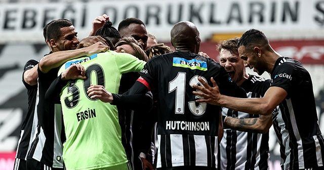 Beşiktaş'tan şampiyonluk kupası açıklaması
