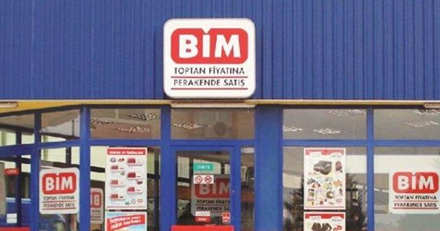 """BİM'den müşterilere """"sahte kampanya"""" uyarısı"""