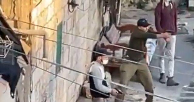 Yerleşimci Terörü: Filistinlilere ateş açtılar