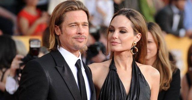 Brad Pitt-Angelina Jolie velayet davasında karar