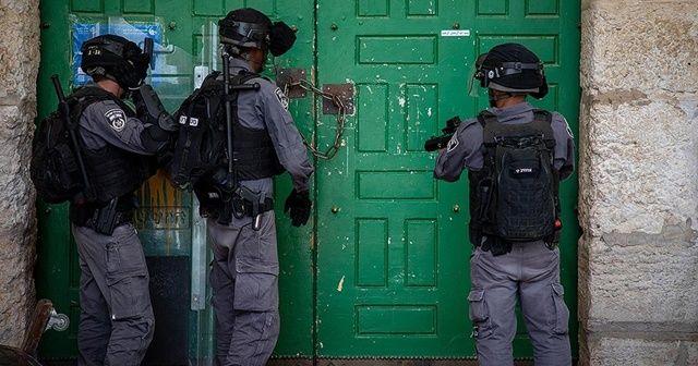 Çin'den İsrail'e çağrı: Tahliyeleri ve yerleşim faaliyetlerini durdur
