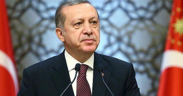 Cumhurbaşkanı Erdoğan esnafa ne müjde verecek?