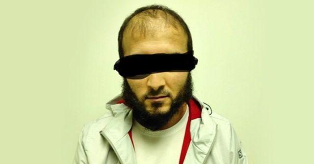 DEAŞ'ın sözde 'silahlı eğitim emiri' tutuklandı