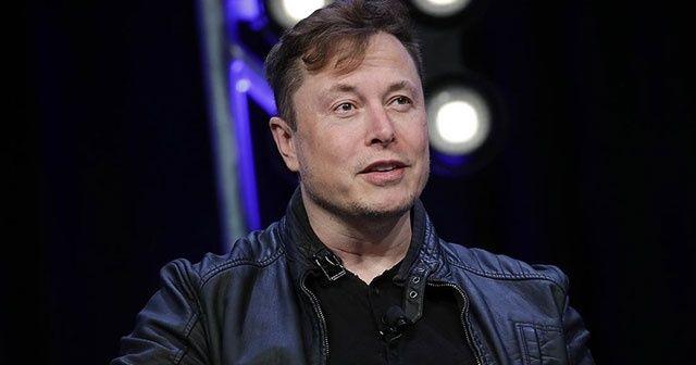 Elon Musk servet kaybetti