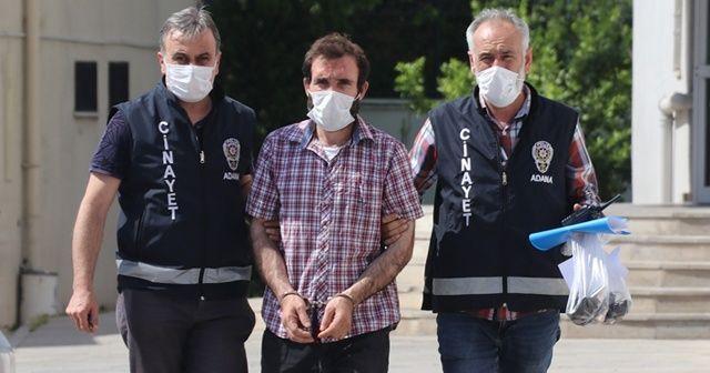 Eşini dövüp kayınbiraderini öldüren zanlı tutuklandı