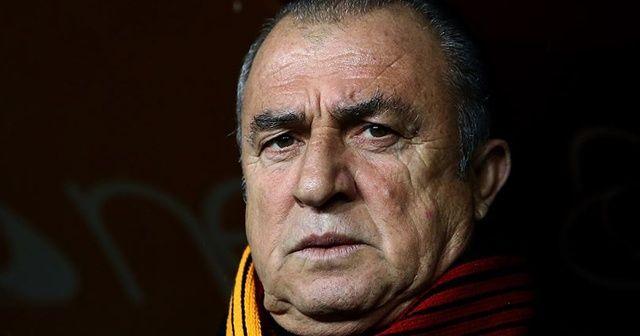 Fatih Terim: Galatasaray hiçbir zaman vazgeçmez