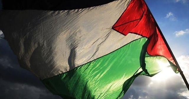 Filistin'de OHAL 30 gün daha uzatıldı