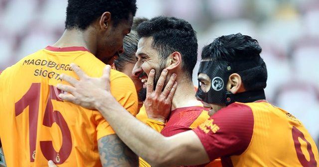 Galatasaray, Gençlerbirliği deplasmanına 5 eksikle çıkacak