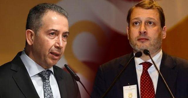 Galatasaray'daki seçim iptaline başkan adaylarından tepki