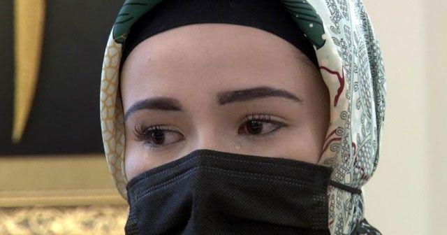 Gördüğü rüyadan etkilenip Müslüman oldu