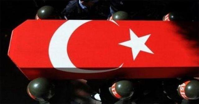 İçişleri: Türkiye İran sınırında bir özel harekat polisi şehit oldu