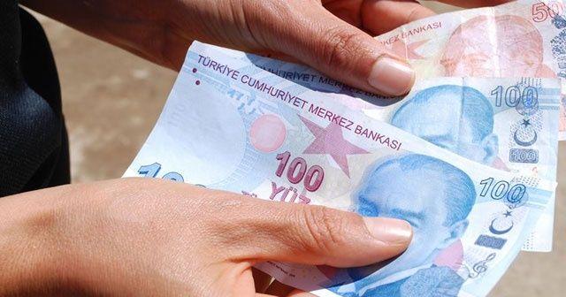 İhtiyaç sahiplerine 2,2 milyar lira destek verildi