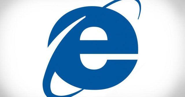 İnternet Explorer'ın 1 yıllık ömrü kaldı