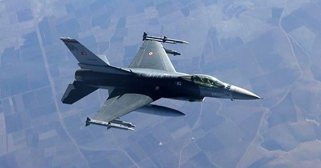 Irak'ın kuzeyine operasyon: 13 terörist öldürüldü