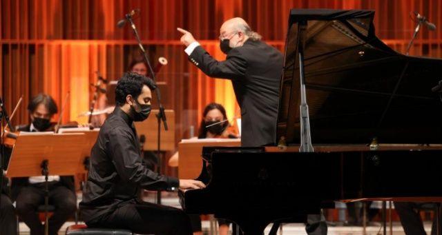 İş Sanat sezonunu İstanbul Ensemble ile tamamlıyor