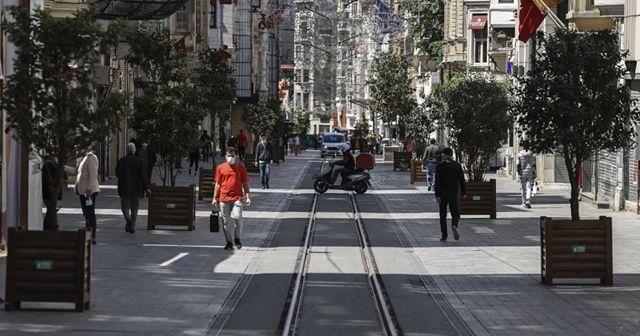 İstanbul'da vakalarda azalma kaydedildi