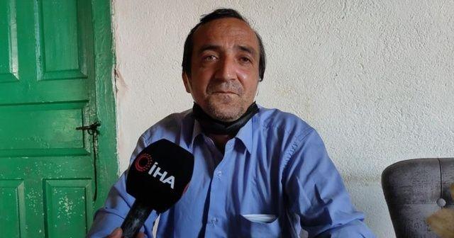 Kaybolan küçük Kerim'in babası yaşadıklarını anlattı