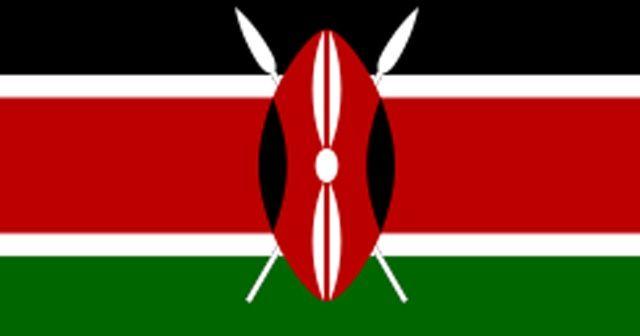 Kenya'da Kovid-19 nedeniyle uygulanan sokağa çıkma yasağı kaldırıldı