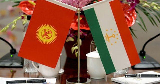 Kırgızistan ile Tacikistan protokol imzaladı: Ateşkes üzerinde anlaşıldı