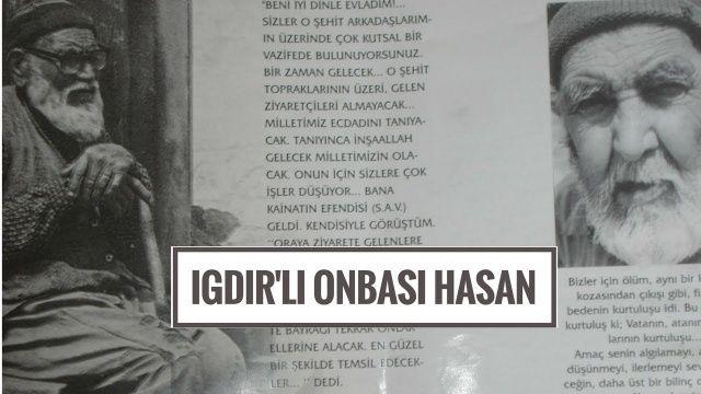 Kudüs'ün son Osmanlı askeri: Iğdırlı Onbaşı Hasan