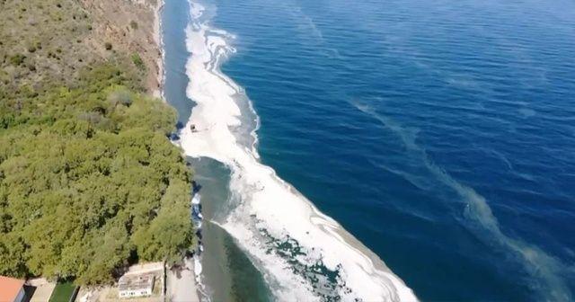 Marmara'da salya kabusu