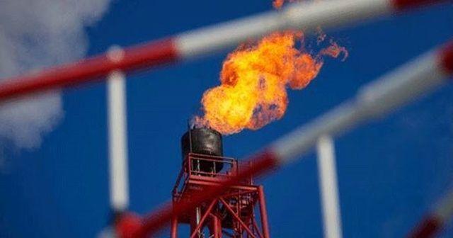 Mart ayı petrol ve doğal gaz üretimi verileri açıklandı