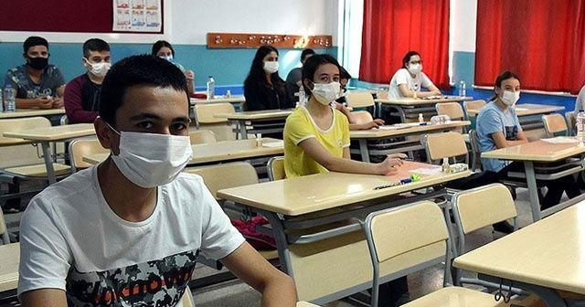 MEB sınav tercihini öğrencilere bıraktı