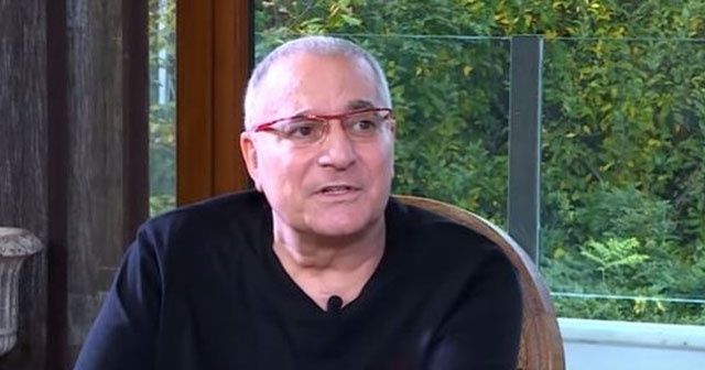 Mehmet Ali Erbil'den ünlü isimlere Filistin tepkisi!