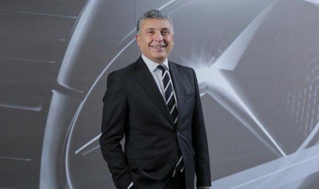 Mercedes-Benz Türk'e yeni global sorumluluklar