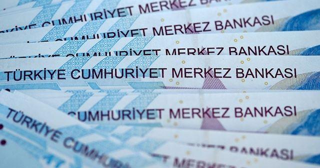 Merkez Bankası'nın faiz kararı bekleniyor